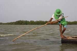 Colombia-CanoePoleman