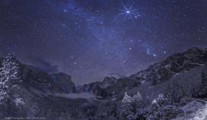 YosemiteWinterNightPacholka950