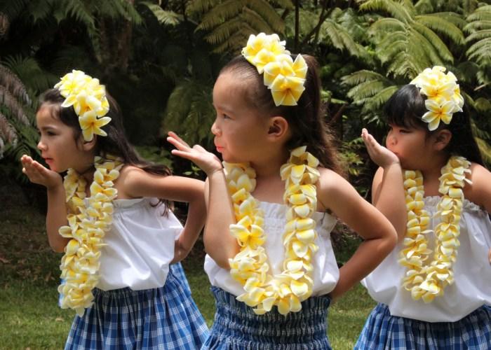 Children of Hawaii