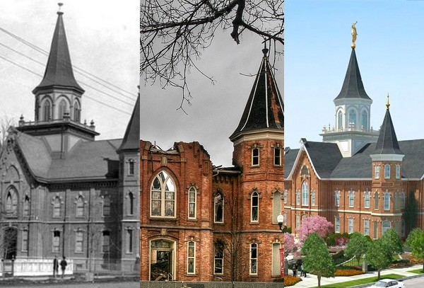 Provo Tabernacle Transformation http://lds.net/blog/buzz/entertainment/transformationtuesday-provo-tabernacle-mormon-temple/
