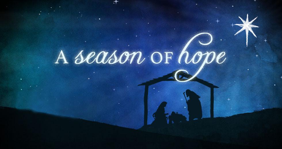 Christmas: A Season of Hope