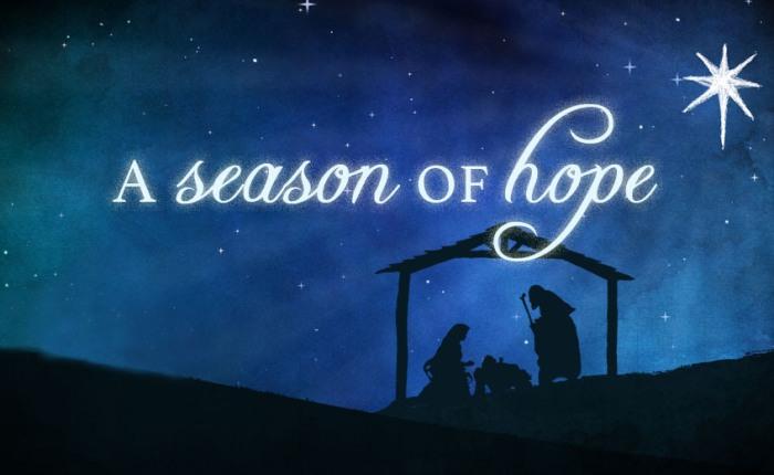 Christmas: A Season ofHope