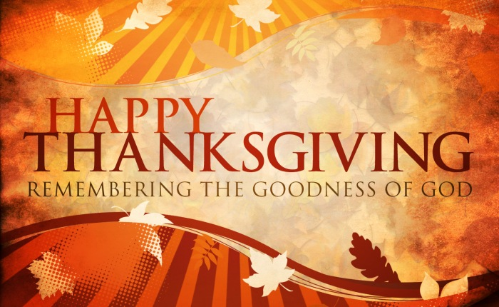 Giving Gratitude Heals